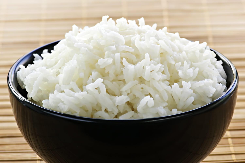 Comment rattraper un riz trop cuit devenu collant ?
