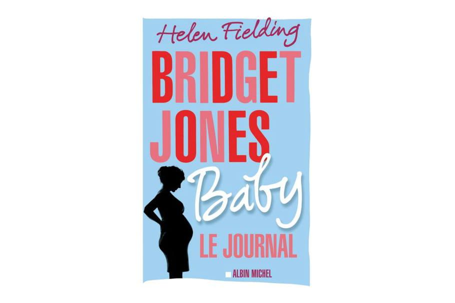 Bridget Jones Baby: gagnez un livre dédicacé par Helen Fielding