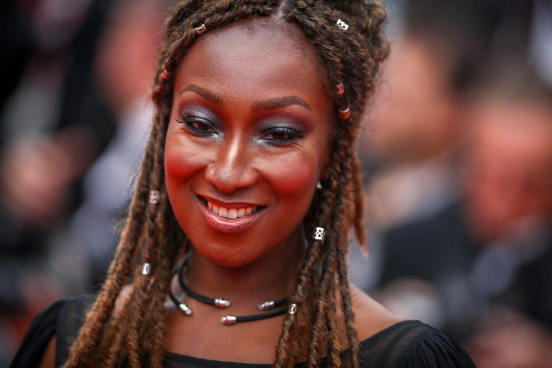"""""""Nadège violée à 9ans"""": l'actrice Nadège Beausson-Diagne réclame l'inscription de l'amnésie traumatique dans la loi"""