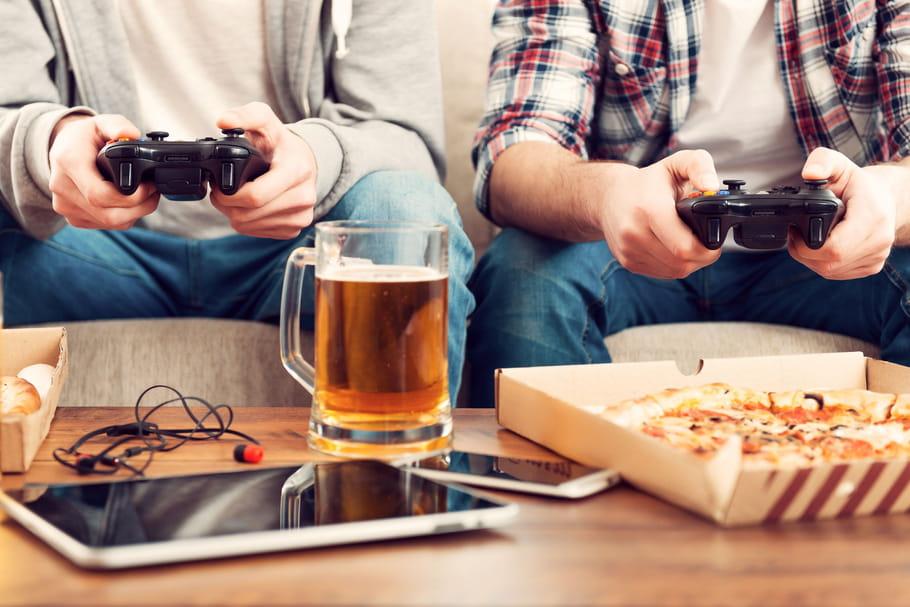 Les jeux vidéo rendent-t-ils macho?