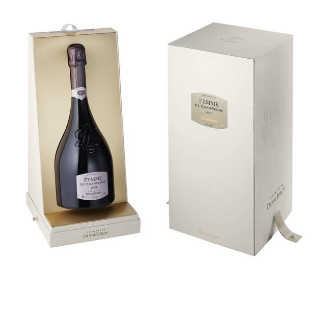 Coffret Femme de Champagne de Duval-Leroy