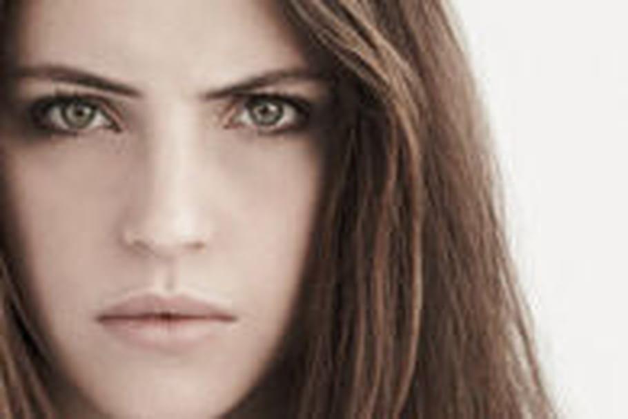 Lulu Castagnette lance sa ligne de maquillage