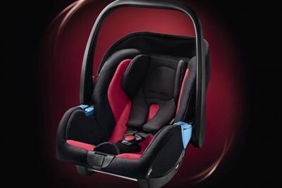 Le palmarès des sièges auto enfants