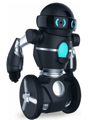 un robot très intelligent !