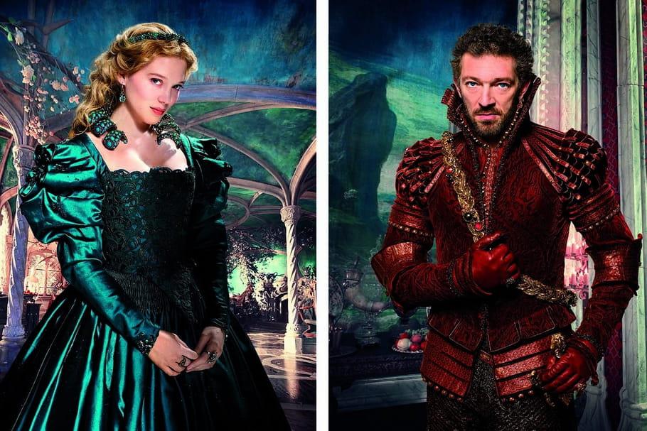 """Ce qu'il faut voir ce soir à la télé: """"La Belle et la Bête"""" puis """"Stupéfiant!"""""""