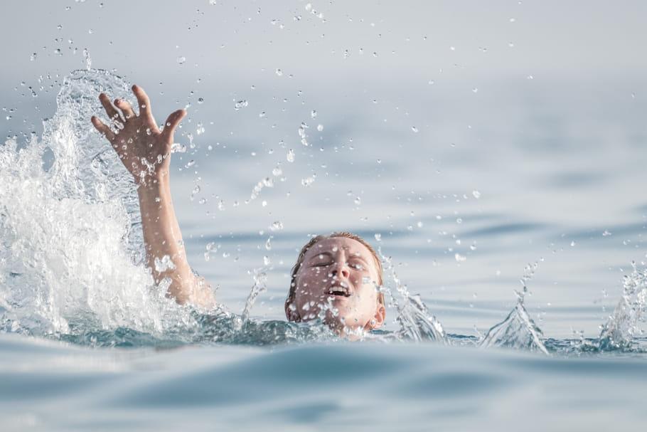 Comment éviter de se noyer?