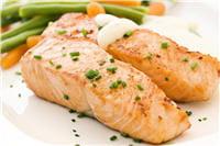 la première mesure est de modifier son alimentation : terminées les cuissons