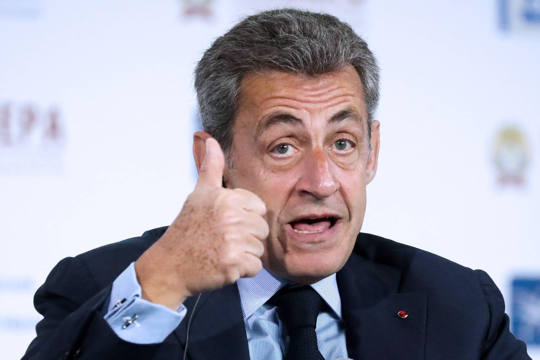Nicolas Sarkozy révèle l'opération de chirurgie qu'il a cachée aux Français