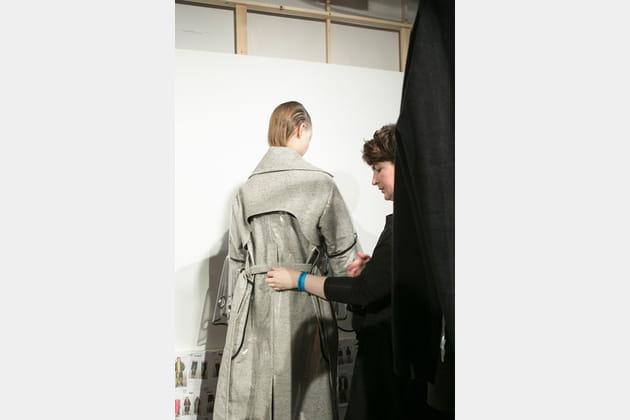 Teatum Jones (Backstage) - photo 5