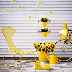 chaise de jardin ikea