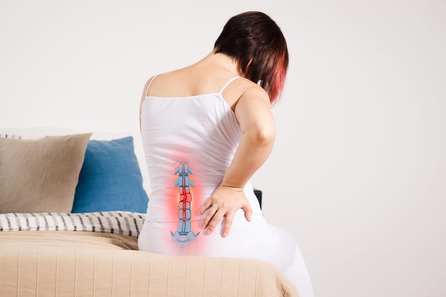 Syndrome du canal lombaire étroit: symptômes, causes et traitements