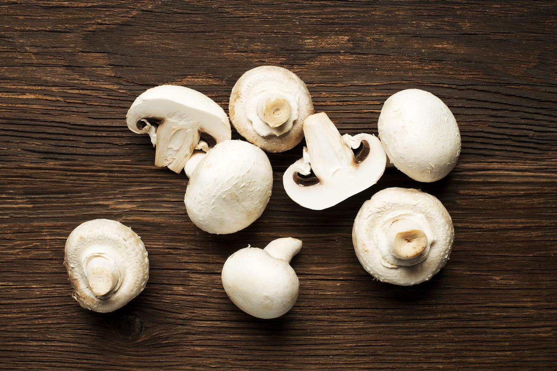 Comment conserver les champignons ?