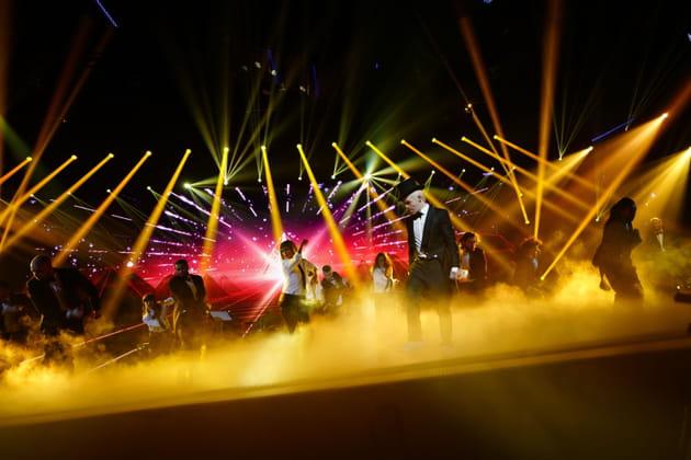 NRJ Music Awards: la soirée et le palmarès en images [PHOTOS]