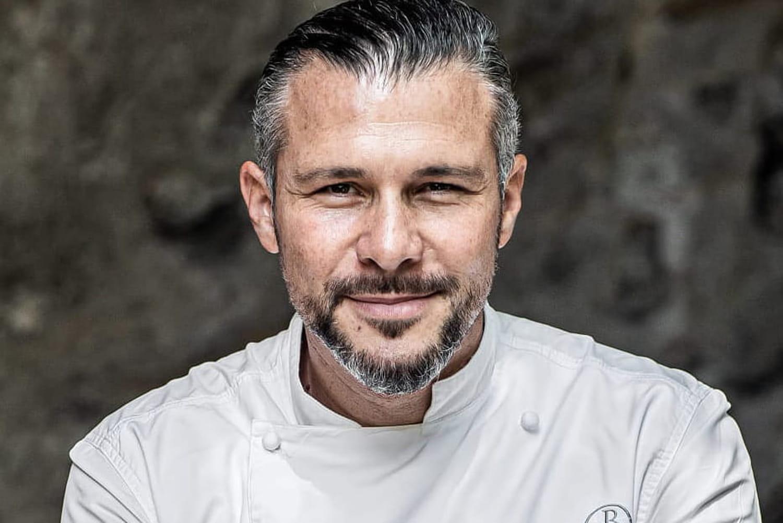 Glenn Viel, le Top Chef 3étoiles