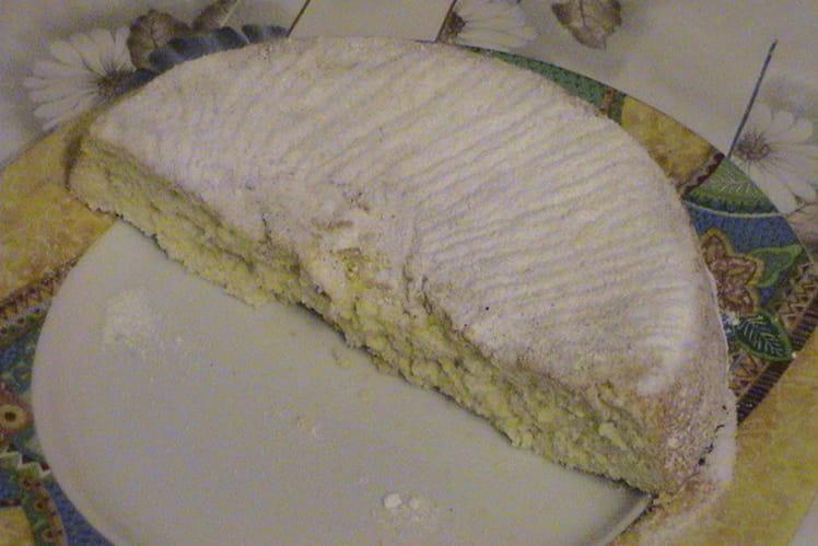 Gâteau de Savoie : la meilleure recette