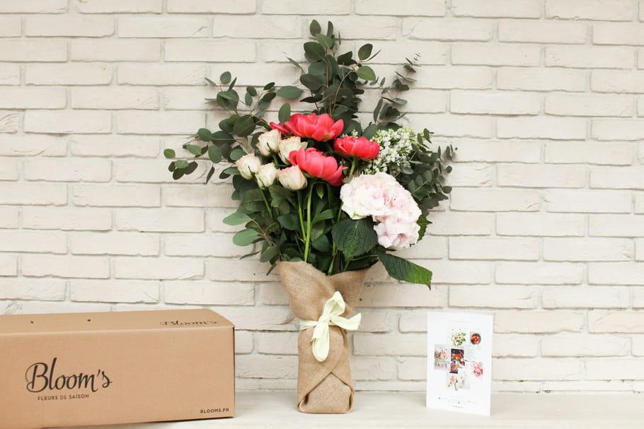 Fleuristes 2.0: notre sélection de box defleurs