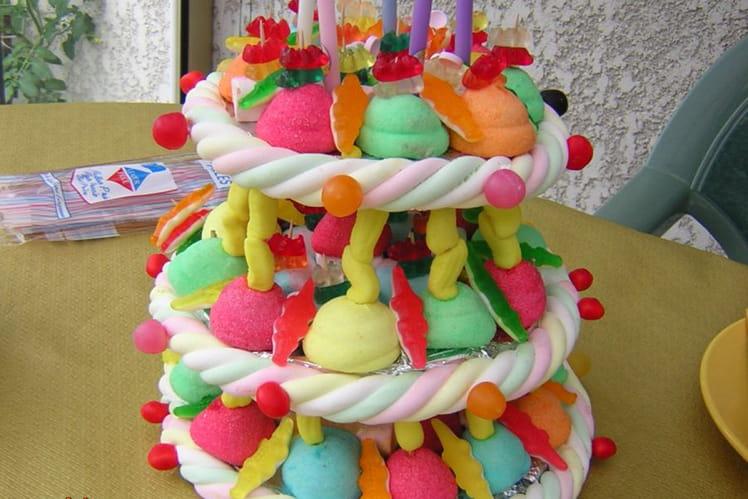 Carroussel de bonbons