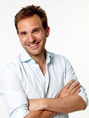 christophe michalak, chef pâtissier du plaza athénée