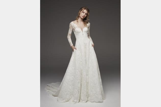 Robe de mariée Henriete, Pronovias