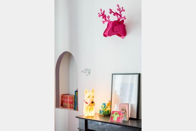 chemin e d co. Black Bedroom Furniture Sets. Home Design Ideas