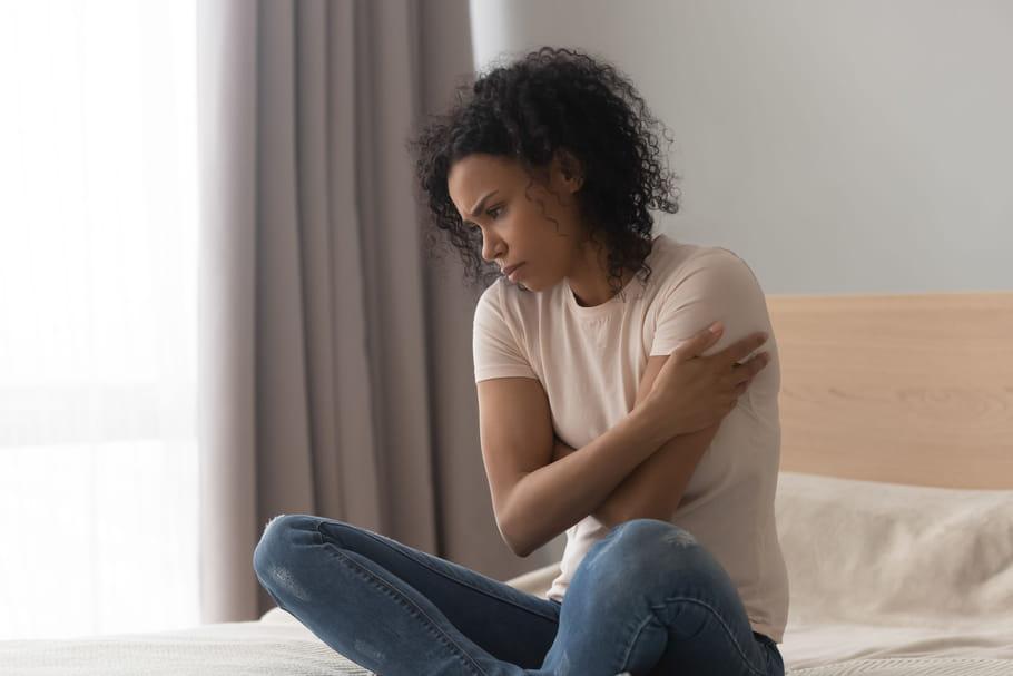 Traumatisme: psychologique, physique, signe, guérir