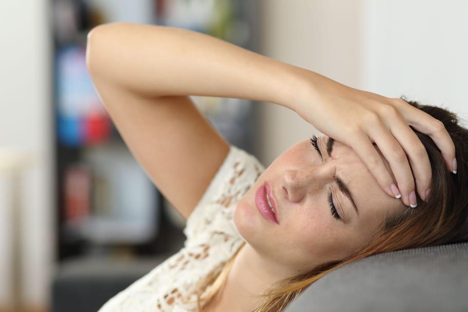 migraine ophtalmique avec aura comment s 39 en d barrasser. Black Bedroom Furniture Sets. Home Design Ideas