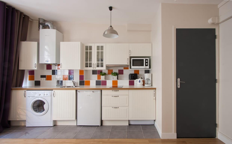 Refaire Les Meubles De Cuisine 11 idées pas chères pour relooker sa cuisine