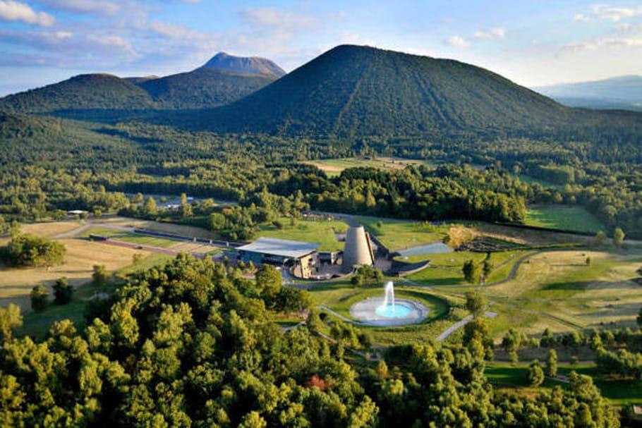 Vulcania: découvrez les secrets des volcans