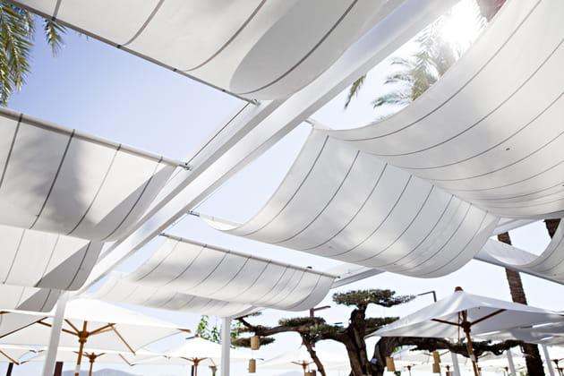 105 by La Cantine : une terrasse à Ibiza