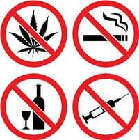 les addictions perturbent de nombreux aspects de la vie de l'individu dépendant.