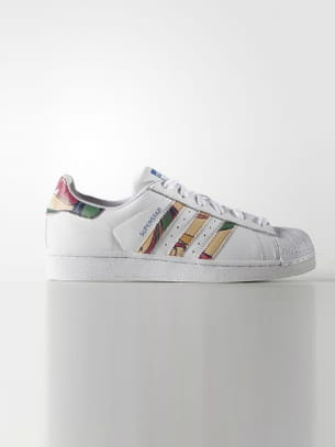 adidas Superstar x FARM Company
