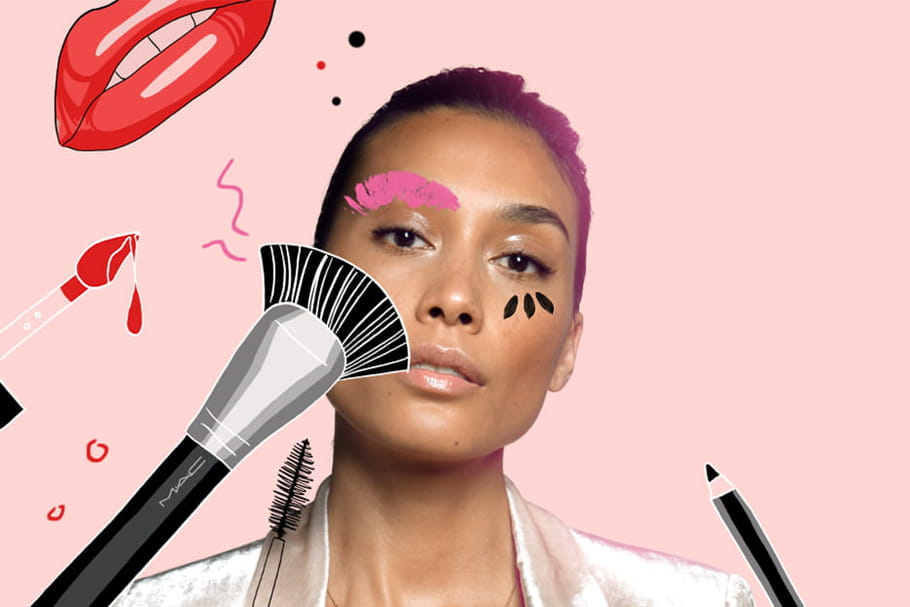 Jolimoi et MAC proposent des leçons de maquillage en visio