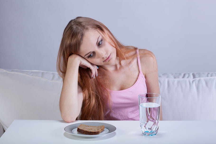 2millions de personnes souffrent de dénutrition en France