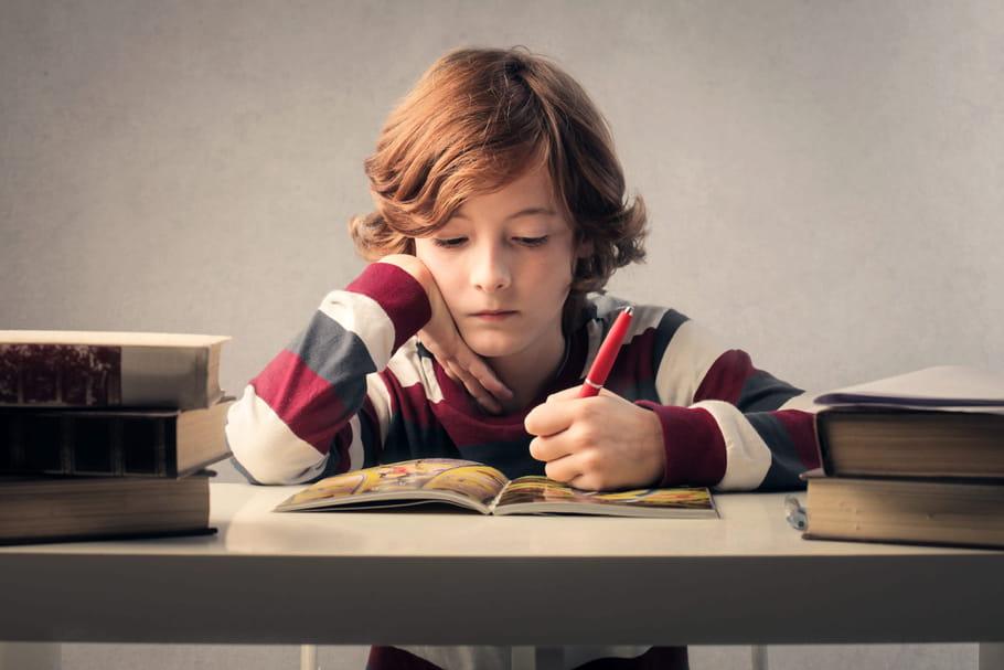 Troubles des apprentissages: comment les repérer chez l'enfant?