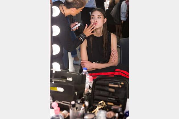 Les Copains (Backstage) - photo 10