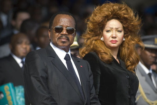 Chantal Biya