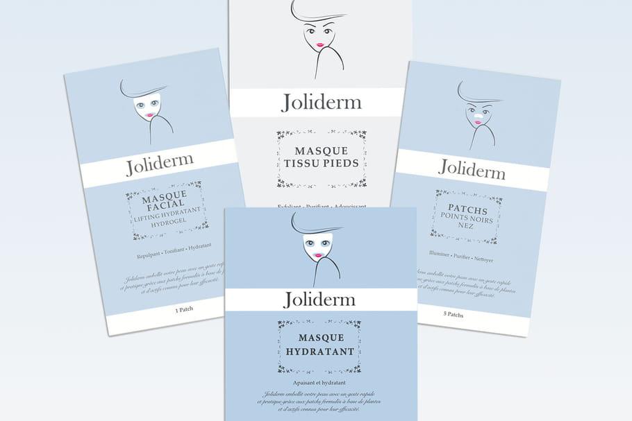 Joliderm, l'art du nomadisme