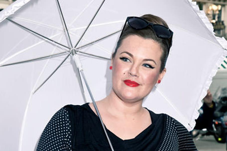 Sabrina Angioletti: le dressing d'une ronde en 10questions à une styliste