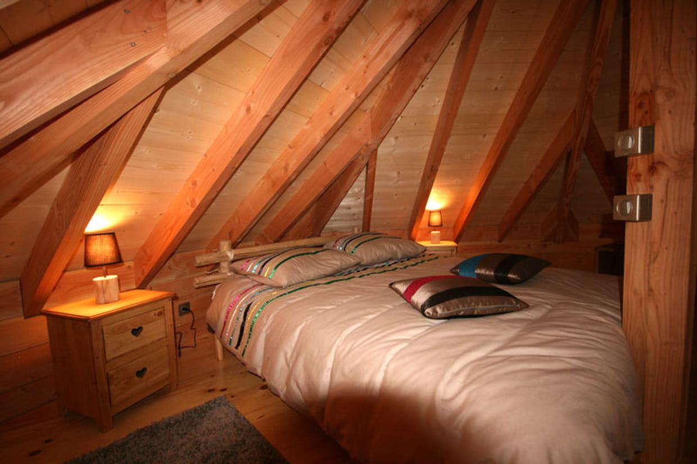 ambiance tamis e dans la chambre. Black Bedroom Furniture Sets. Home Design Ideas