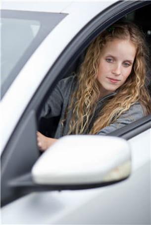 les femmes ne savent pas conduire ?