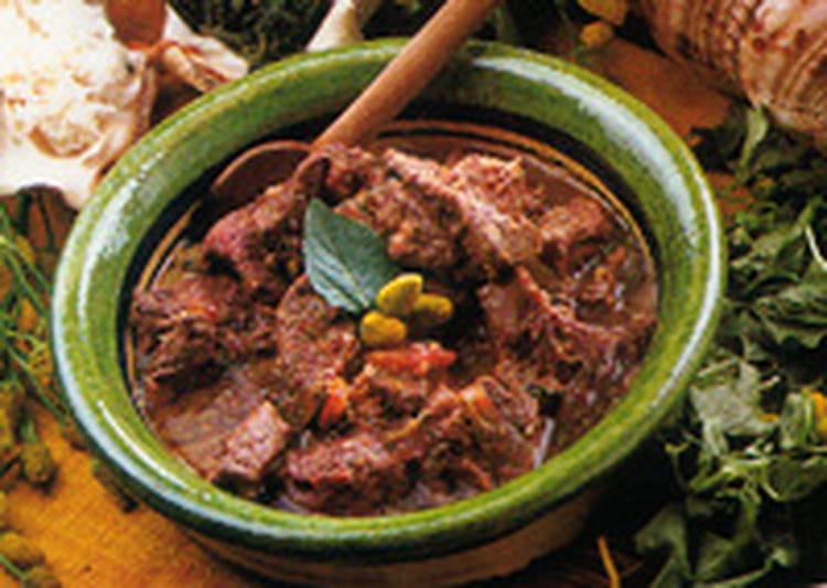 Recette de Romazava : la recette facile