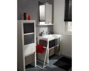 meubles de salle de bains de leroy merlin