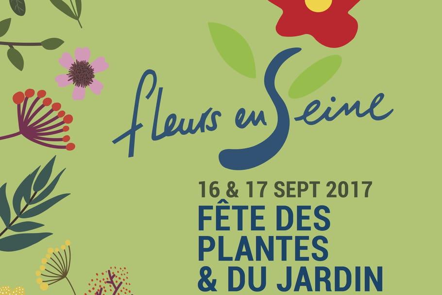 Fleurs en Seine: les jardins japonais à l'honneur de la 14e édition