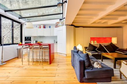 extension maison photo plan construction conseils. Black Bedroom Furniture Sets. Home Design Ideas