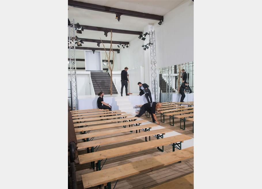 Maison Rabih Kayrouz (Backstage) - photo 6
