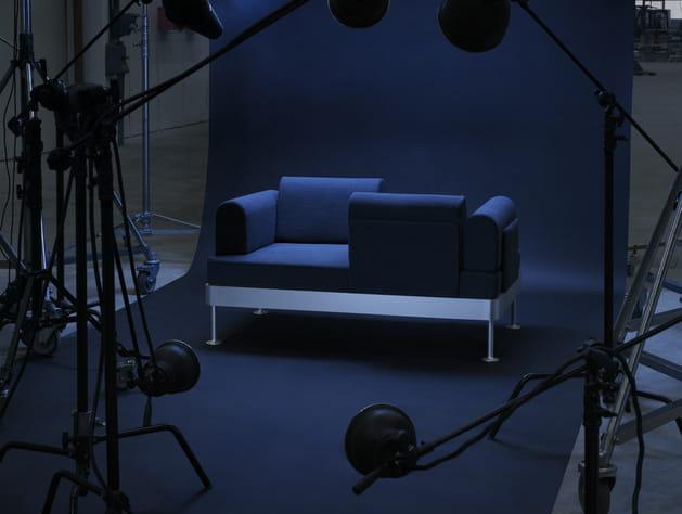 Canapé Delaktig par Tom Dixon
