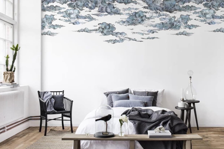 Papier Peint Chambre Moderne papier peint panoramique : panorama des plus beaux décors