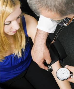 l'assurance maladie propose des bilans médicaux complets, quel que soit l'âge.