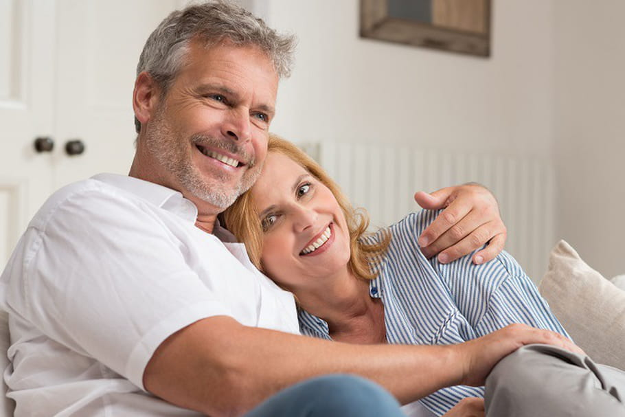 35 ans de mariage : les noces de rubis