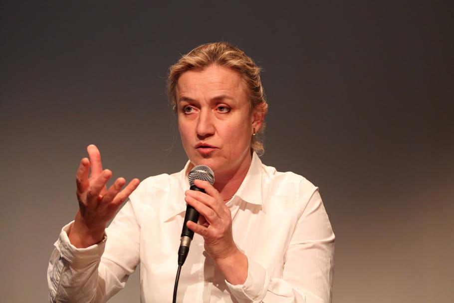 """Irène Frachon: """"Les victimes ont un sentiment d'humiliation et de révolte"""""""